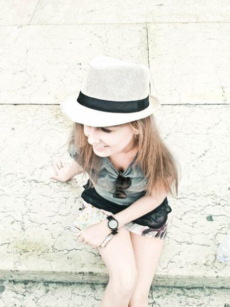 Emma, 18 cherche un moment de detente