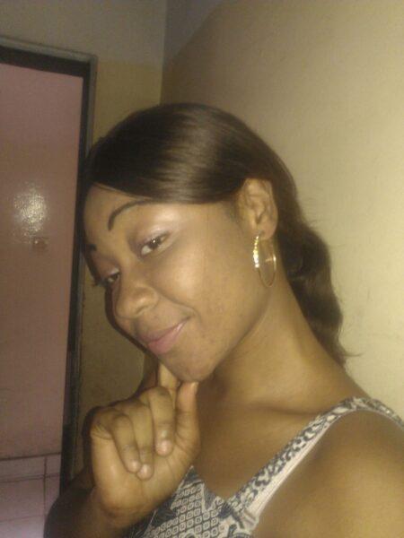Salimata cherche relation