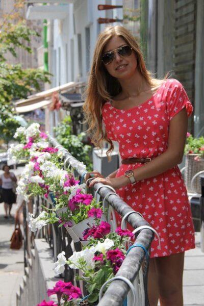 Aina, 23 cherche une rencontre hard