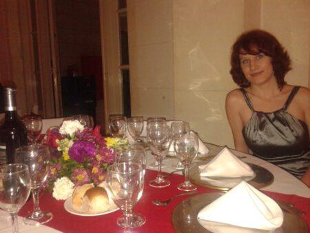 Kathleen, 30 cherche nouvelles expériences