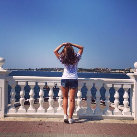 Fantine, 23 cherche un plan torride