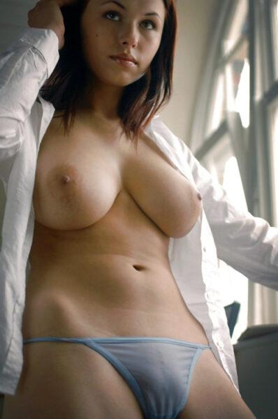Ines, 33 cherche une rlation intime