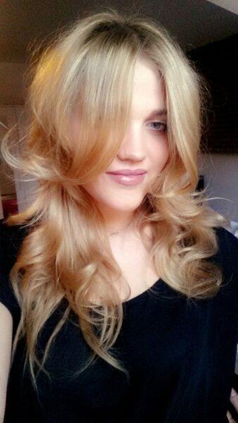 Melissa, 26 cherche un plan sexe discret