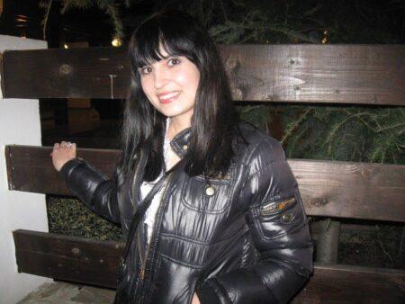 Talya, 34 cherche une compagnie agréable